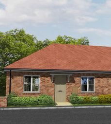 Thumbnail 2 bedroom semi-detached bungalow for sale in Irvine Gardens, St. Martins, Oswestry, Shropshire