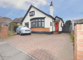 Thumbnail 3 bedroom detached bungalow for sale in Acacia Drive, Thorpe Bay, Essex