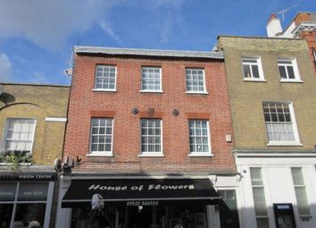 Thumbnail Office to let in 121A Guildford Street, Chertsey, Surrey