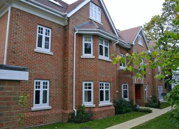 Thumbnail 2 bedroom flat to rent in Burleigh Mansions, 96 Sidney Road, Walton-On-Thames, Surrey