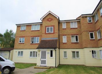 Thumbnail 1 bed flat to rent in Mullards Close, Hackbridge, Surrey