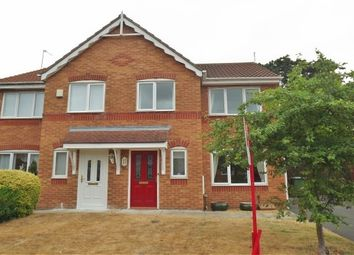 Thumbnail 3 bed property to rent in Rosewood Drive, Winsford