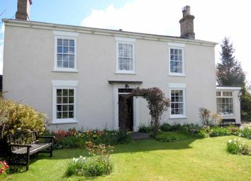 Thumbnail 5 bed property for sale in Kiln Hill, Ludford, Lincolnshire