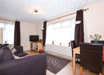 Thumbnail 2 bed flat for sale in Moorfield Road, Uxbridge, Middlesex