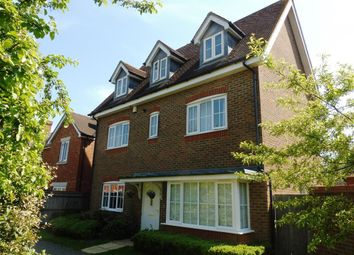 Thumbnail 4 bed property to rent in Ruby Walk, Kings Hill, West Malling