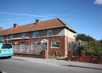 Thumbnail 3 bed terraced house for sale in Roman Street, Thurnscoe, Rotherham
