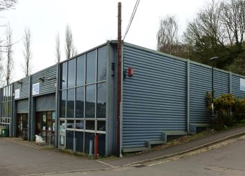 Thumbnail Warehouse to let in Wells Road, Bath
