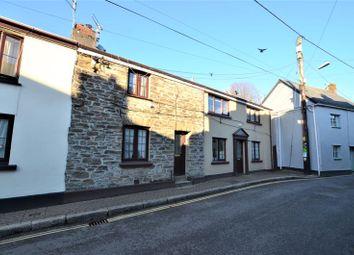4 bed cottage for sale in North Street, Lostwithiel PL22