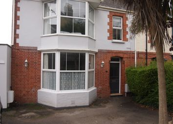 Thumbnail 2 bed flat to rent in 17 Hillsview, Braunton