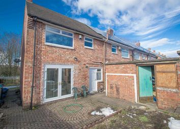 Thumbnail 3 bed semi-detached house to rent in Whinside, Tanfield Lea, Stanley