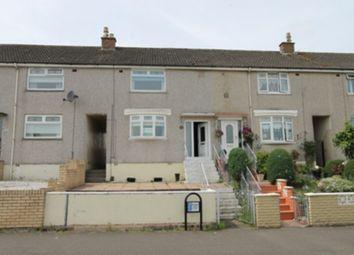 Thumbnail 2 bed semi-detached house to rent in Dunottar Avenue, Coatbridge
