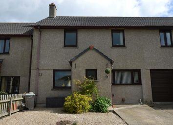Thumbnail 3 bed terraced house for sale in Sycamore Close, Praze, Camborne, Cornwall