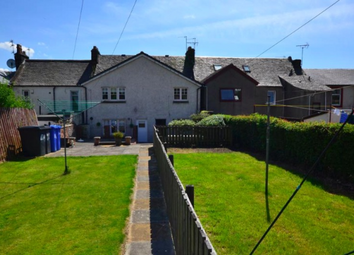 Thumbnail 2 bed terraced house to rent in Sharon Street, Dalry, North Ayrshire, 5Dt