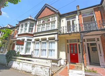 Thumbnail 1 bed flat for sale in Warrior Square North, Southend On Sea, Essex
