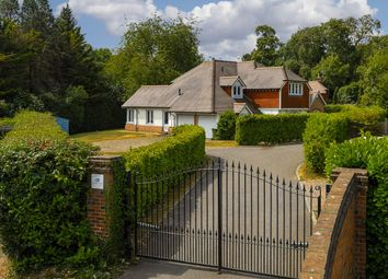 Thumbnail 5 bedroom detached house for sale in Coulsdon Lane, Chipstead