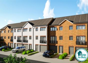 Thumbnail 3 bed terraced house for sale in Bedensfield Terrace, Ellenborough Road, Sidcup