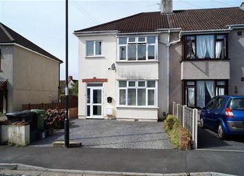 Thumbnail 2 bed flat to rent in Gillard Road, Kingswood, Bristol