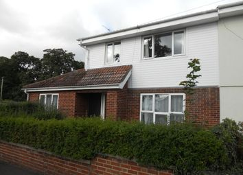 Thumbnail 5 bedroom semi-detached house to rent in St Mildreds Road, West Earlham, Norwich