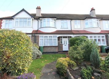 Thumbnail 4 bed property for sale in Nightingale Road, Carshalton