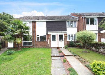 Sycamore Avenue, Horsham RH12. 2 bed terraced house