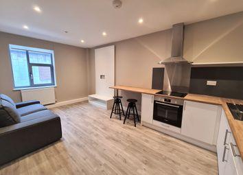 Thumbnail 1 bed flat to rent in Flat 7, 19-23 Exchange Road, Watford