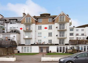 Thumbnail 2 bed flat for sale in Marine Drive, Looe