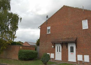 Thumbnail 1 bed semi-detached house to rent in Grenville Road, Burnham-On-Sea
