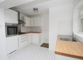 Thumbnail 2 bed terraced house to rent in Liverpool Street, Southampton