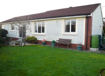 Thumbnail 3 bedroom detached bungalow for sale in Yearl Rise, Seaton, Workington