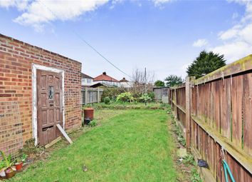 Thumbnail 2 bed semi-detached house for sale in Merlin Road North, Welling, Kent