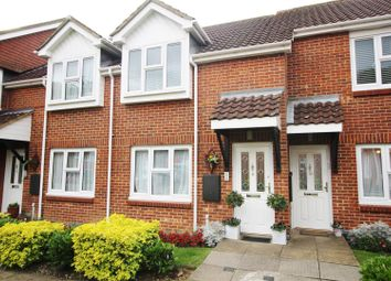 Thumbnail 2 bed flat for sale in Barnet Lane, Elstree, Borehamwood