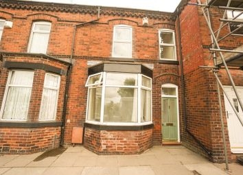Thumbnail 2 bedroom terraced house to rent in Chorley New Road, Horwich, Bolton