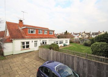 Thumbnail 5 bed detached house for sale in Chantry Road, Thomas A Becket, Worthing, West Sussex