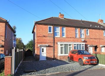 Thumbnail 3 bedroom semi-detached house for sale in Martin Road, Wellington, Telford