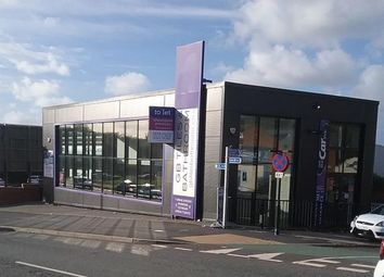 Thumbnail Light industrial to let in Showroom, 6 Seven Stars Road, Wigan