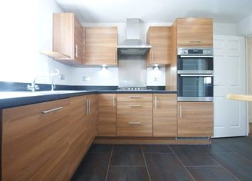 Thumbnail 4 bed detached house to rent in Collins Drive, Earley, Reading, Berkshire