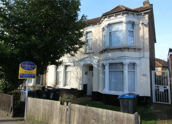 Thumbnail 2 bed flat for sale in Beulah Road, Thornton Heath, Surrey