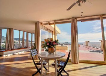 Thumbnail 3 bed apartment for sale in Nice Saint Maurice, Provence-Alpes-Cote D'azur, 06000, France