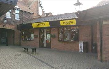Thumbnail Retail premises to let in 2 St. Marys Walk, Hailsham
