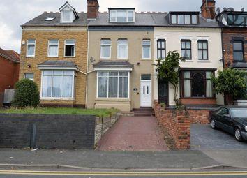 Thumbnail 4 bedroom terraced house for sale in George Road, Erdington, Birmingham