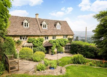 Thumbnail 5 bed property to rent in High Trees, Selsley West, Stroud