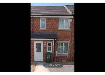 Thumbnail 2 bed end terrace house to rent in Reevy Road, Bradford