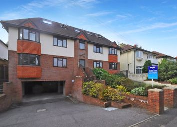 Thumbnail 1 bed flat for sale in Penn Hill Avenue, Penn Hill, Poole, Dorset
