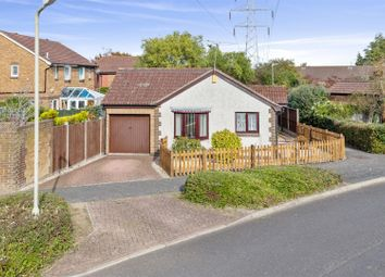 Thumbnail 2 bed detached bungalow for sale in Harvest Way, Singleton, Ashford