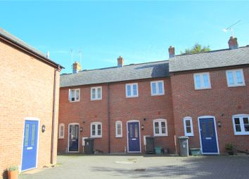 2 bed terraced house to rent in Healey Mews, Gloucester GL1
