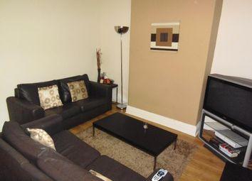 Thumbnail 1 bedroom terraced house to rent in Greenwood Mount, Meanwood, Leeds