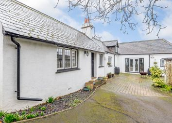3 bed detached bungalow for sale in Mount Pleasant, Guildford GU2