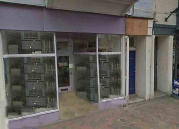 Thumbnail Retail premises to let in High Street, Ventnor