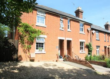 Thumbnail 4 bed end terrace house for sale in Pondside Lane, Bishops Waltham, Southampton