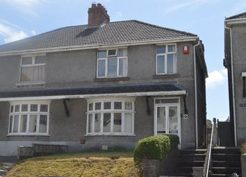 Thumbnail 5 bed shared accommodation to rent in Glannant Road, Carmarthen